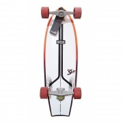 Simulador de Surf Skateboard Surfeeling SNAP NEW