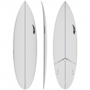 Tropical Brasil 5'10'' A Outra 29,3L