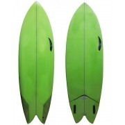 Tropical Brasil Fish Sereia 5'10'' - 40L