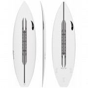 Tropical Brasil Blade Tech WT Pro  5'11'' - 30L