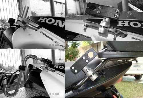 Rack Moto Universal Board Holder