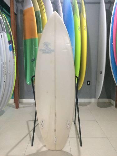 Prancha Usada Caiçara Surf 5'8''