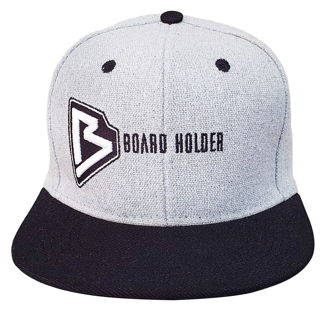 Boné Board Holder Snapback