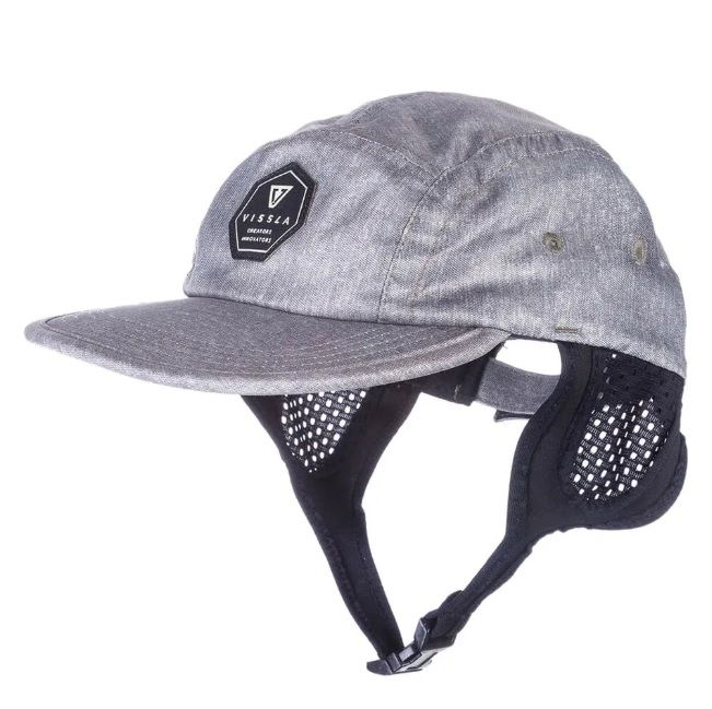 Boné Vissla Little Hatch Surf Hat