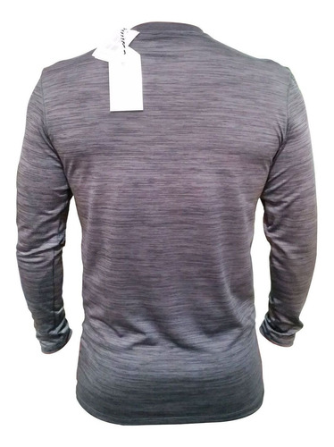 Camisa De Lycra Vissla Com Proteção Uv