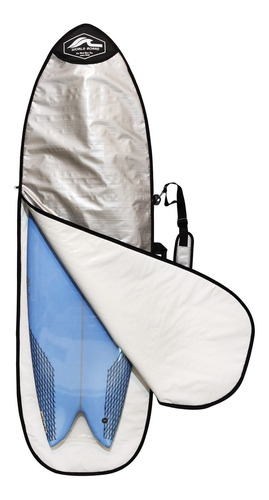 Capa Big Fish World Board