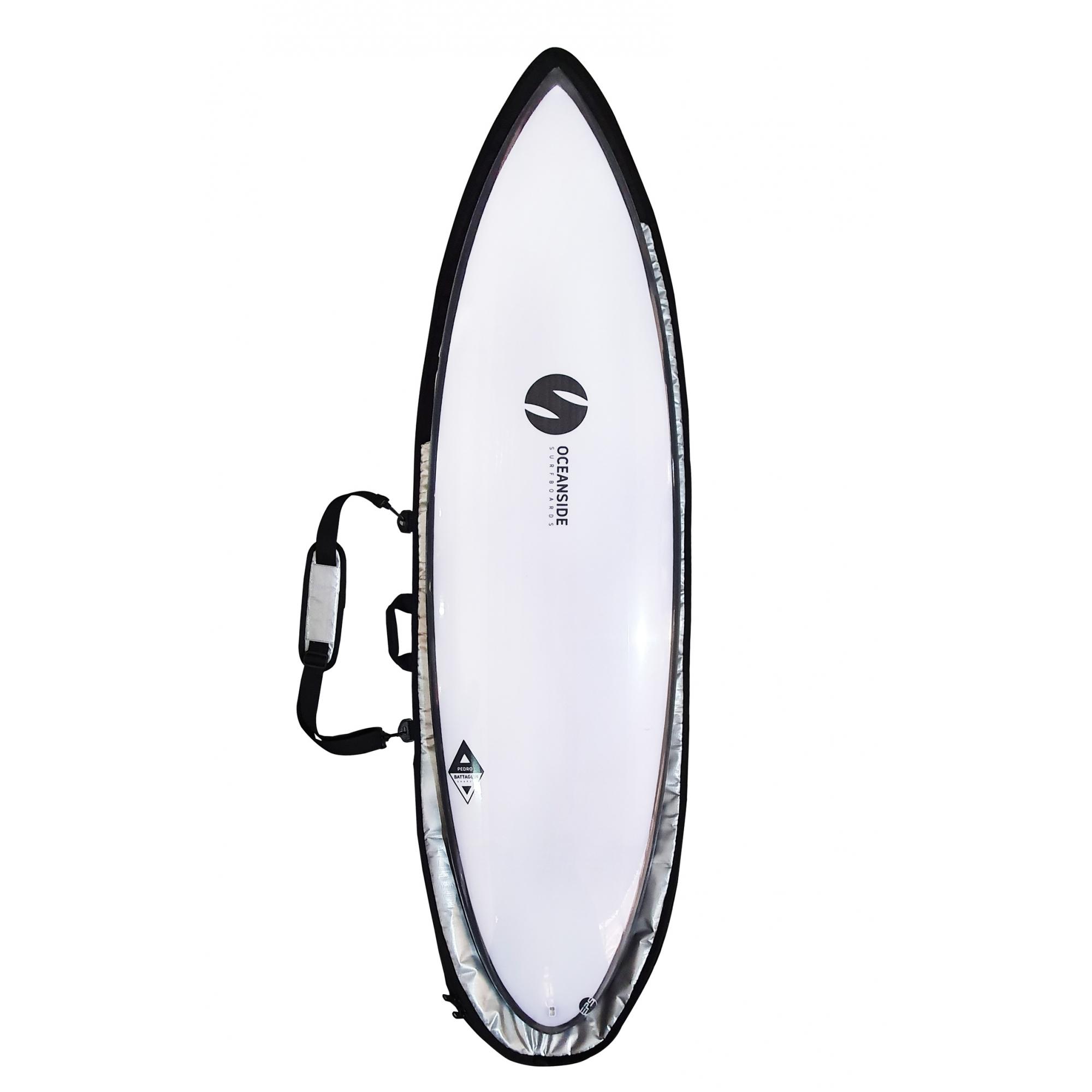 Capa Evolution Premium Diamond Surfing