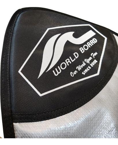 Capa Evolution World Board