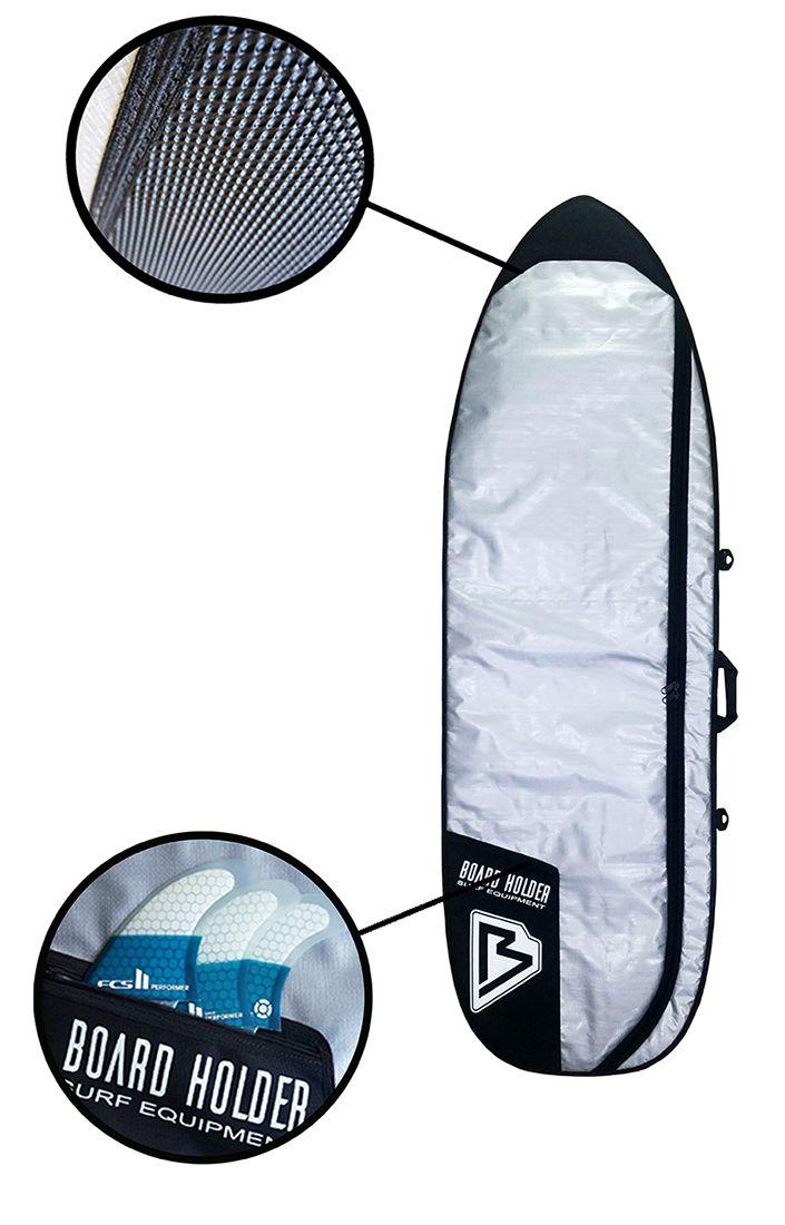 Capa Prancha de Surf Fish Board Holder