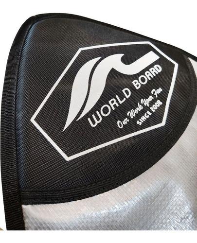 Capa Para Prancha De Surf Shortboard World Board