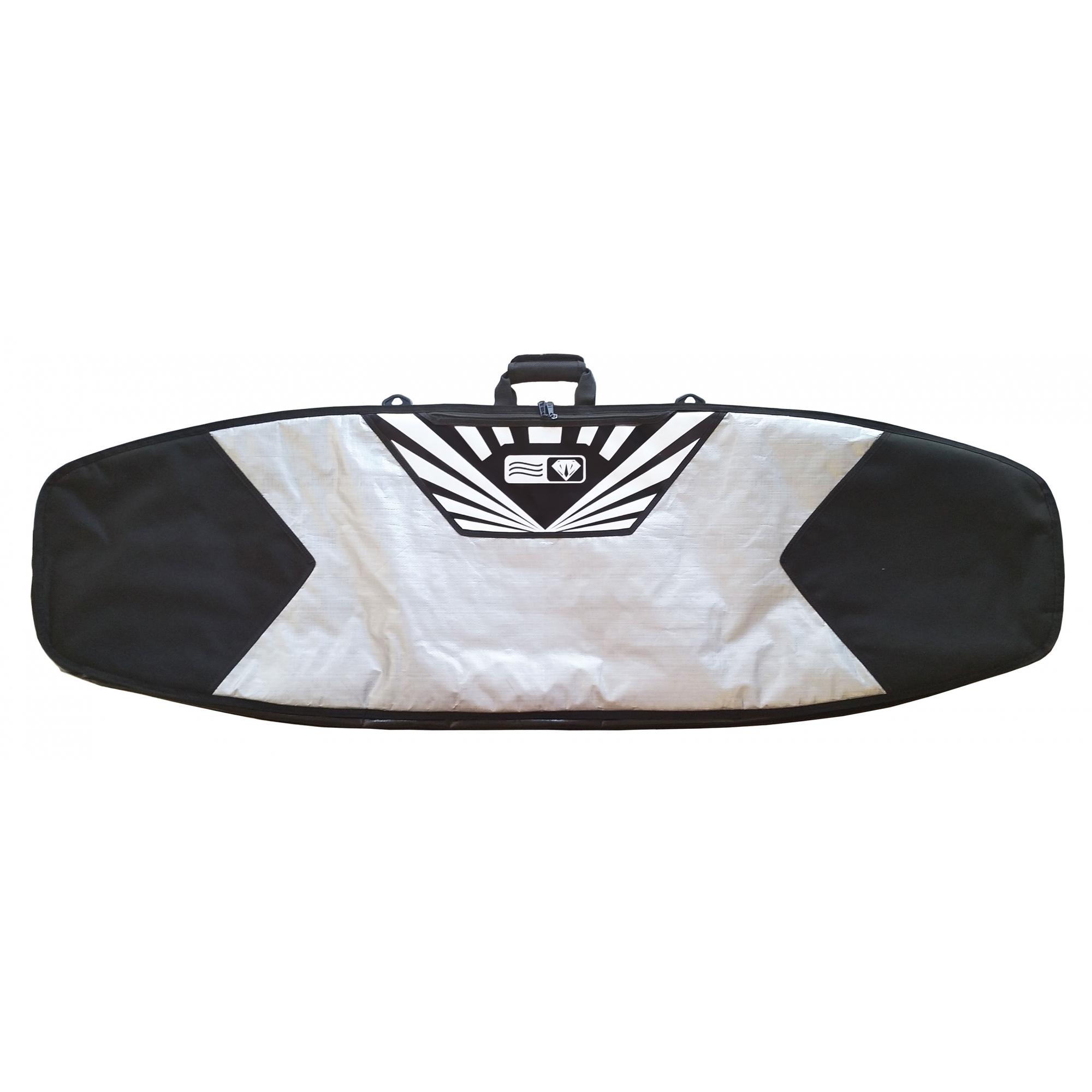 Capa Wake Board Diamond Surfing