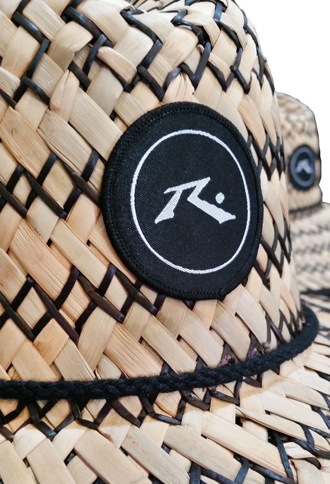 Chapéu de Palha Rusty