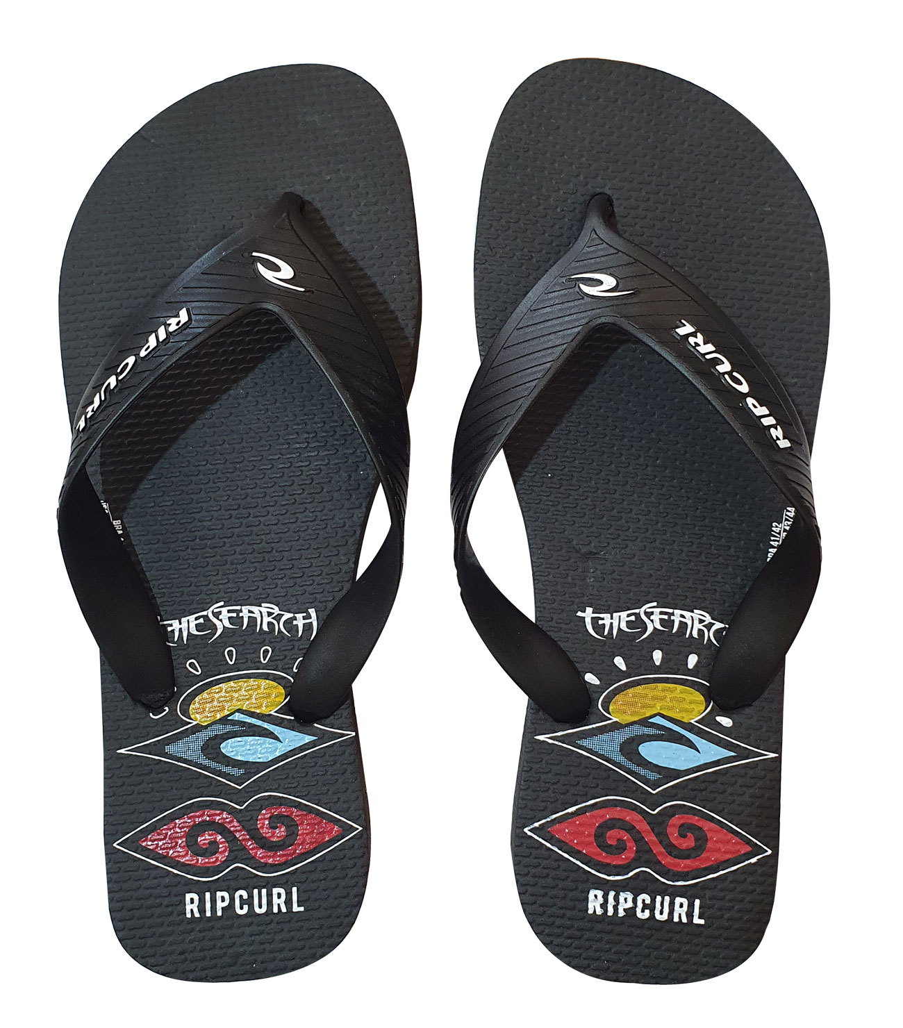 Chinelo Rip Curl The Search Tira Larga