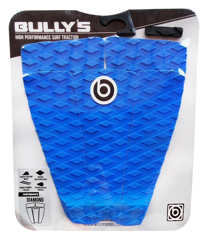 Deck Bully's  Traction  Diamond