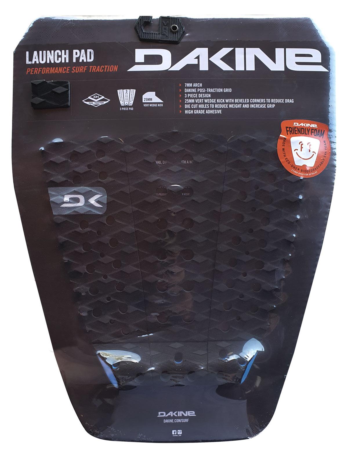Deck Dakine Launch Pad