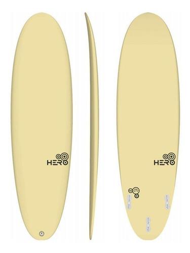 Hero 7'0'' Surfácil 56 Litros