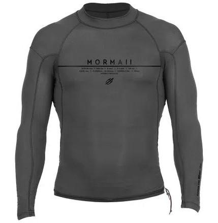 Jaqueta Mormaii Flexxxa Pro Uv Suit 1mm