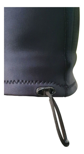 Jaqueta Neoprene Mormaii Flexxxa Pro Uv Suit 1mm