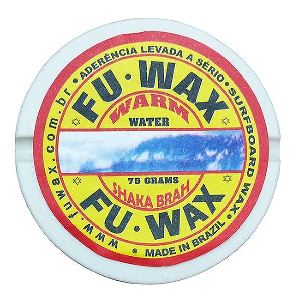 Kit 5 Parafina Fu Wax Warm
