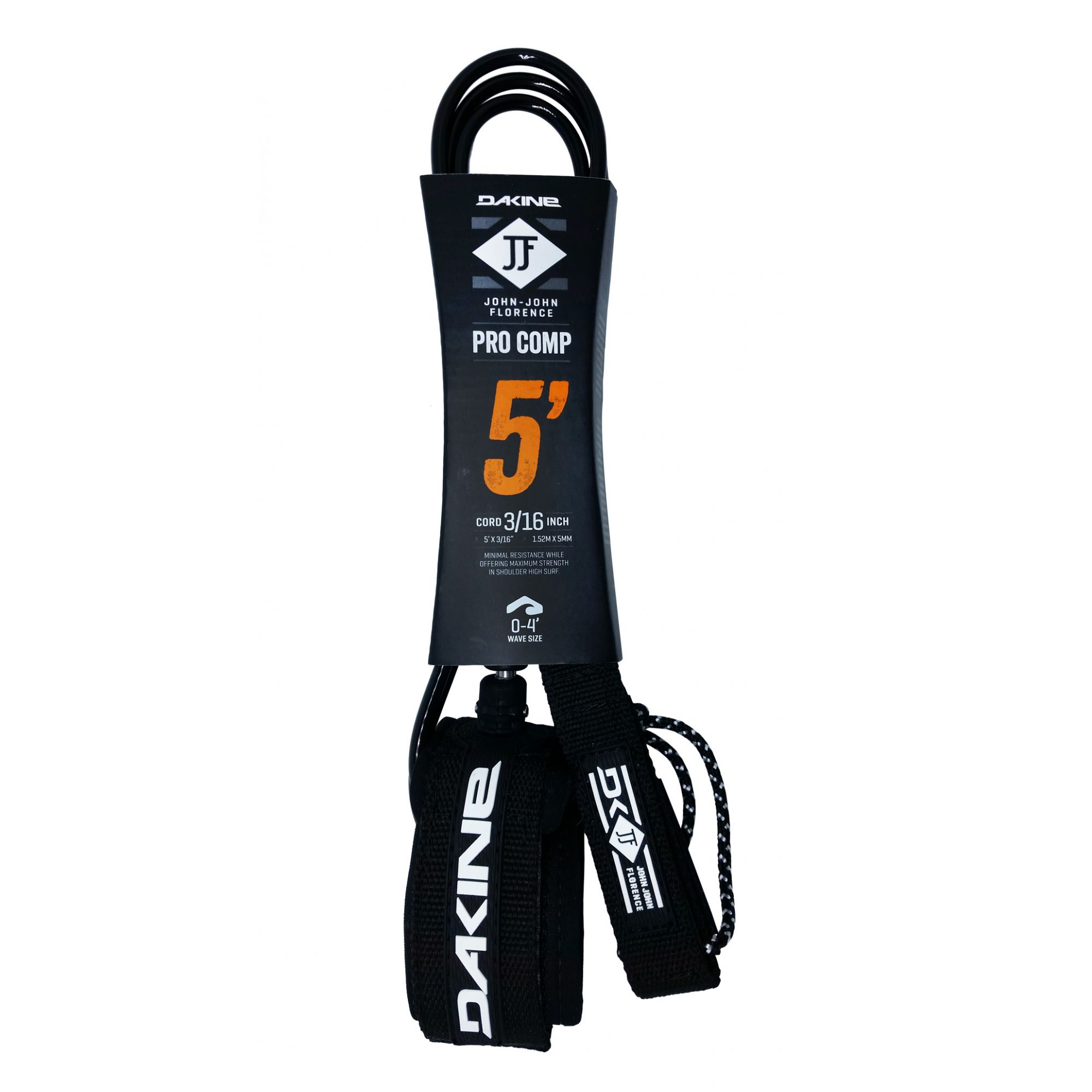 Leash Dakine John John Florence Pro Comp 5' x 5mm