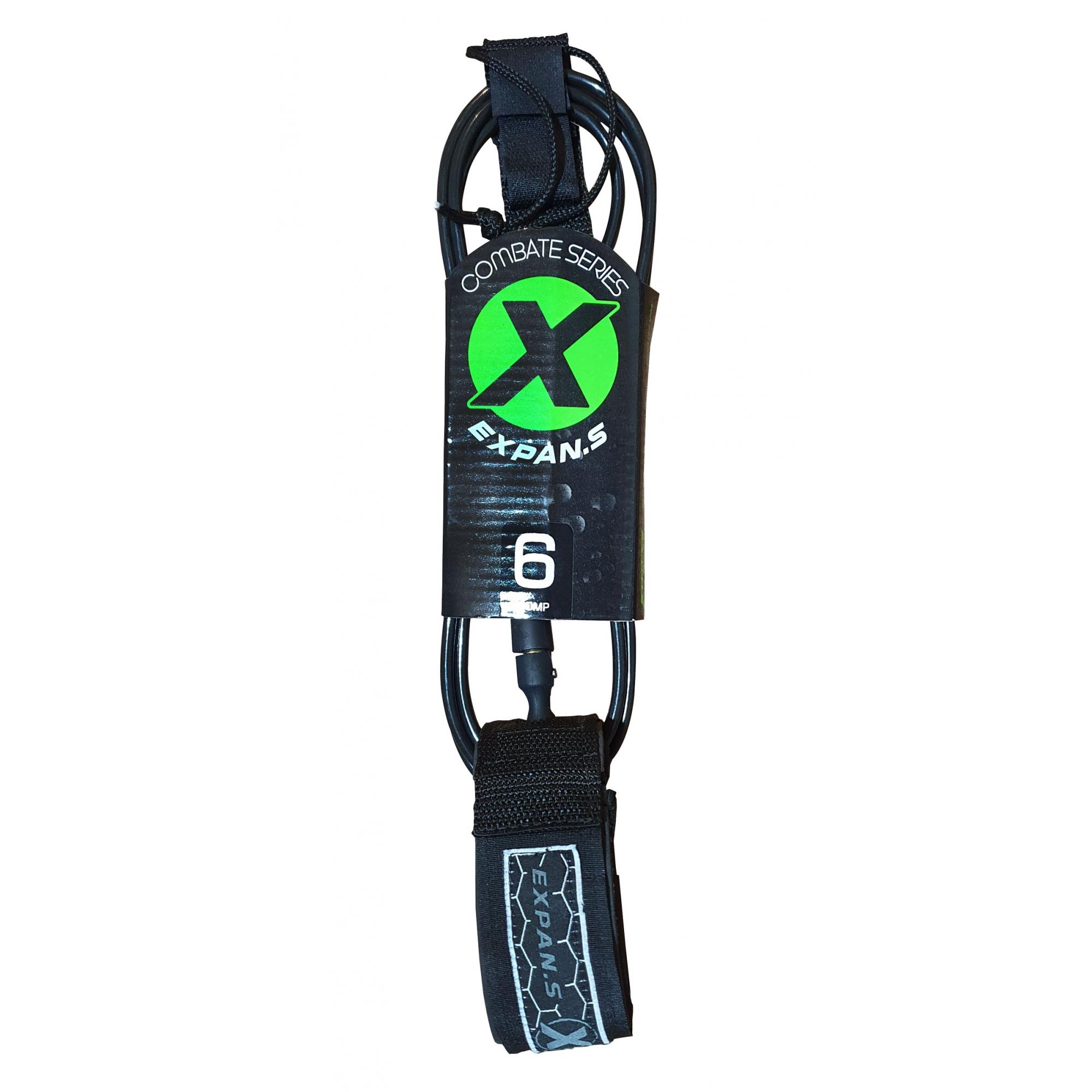 Leash Expans Comp 6'x 5mm