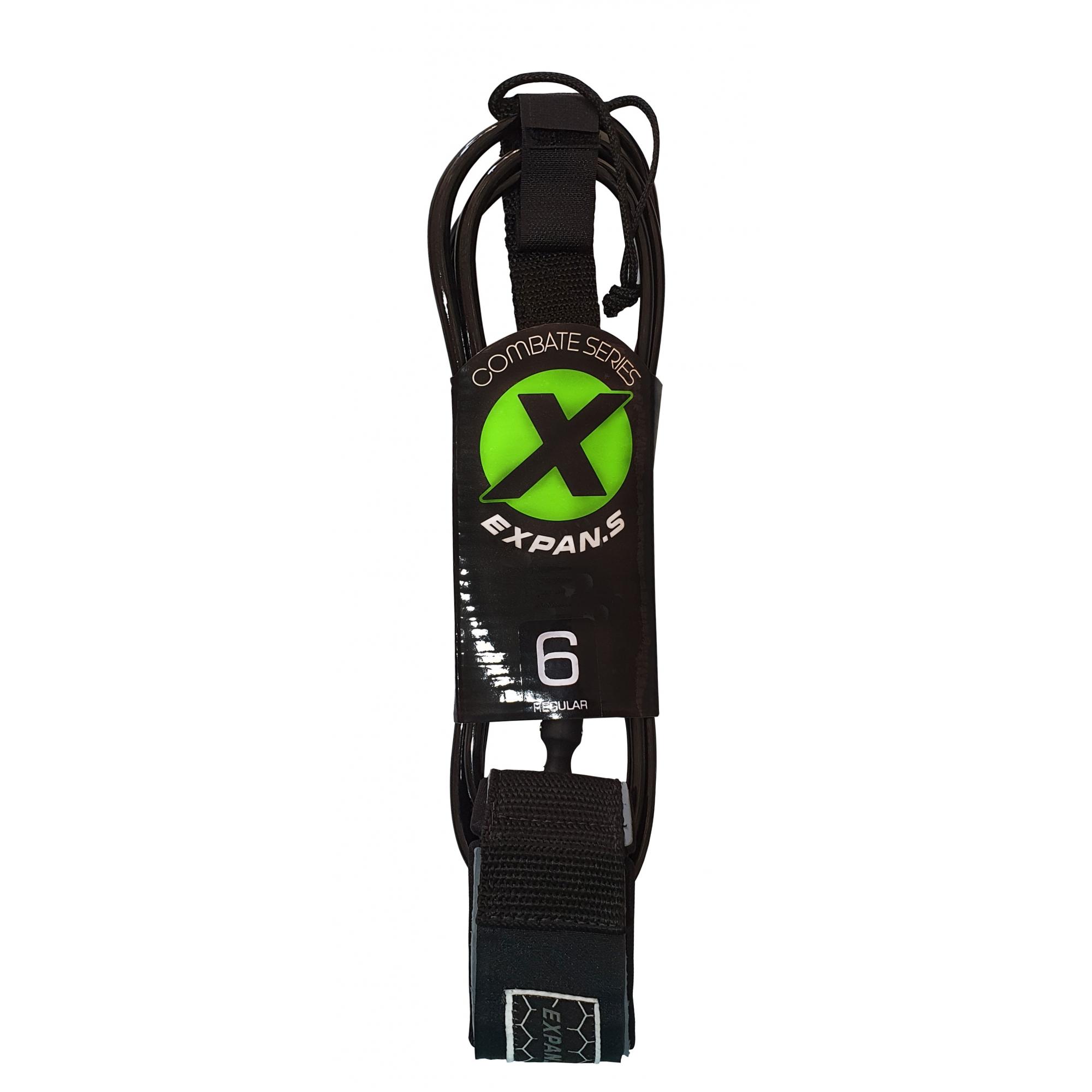 Leash Expans Comp 6'x 6mm