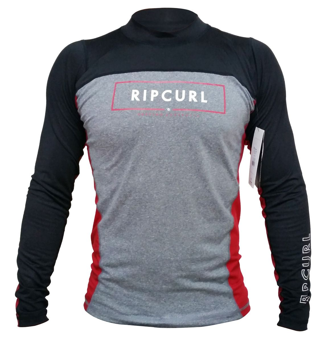 Lycra Rip Curl Underline Relaxed