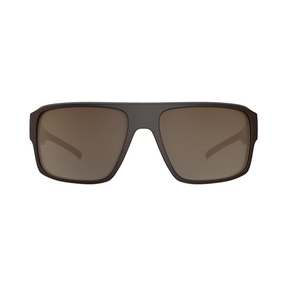 Óculos De Sol HB Redback Matte Cafe Bege