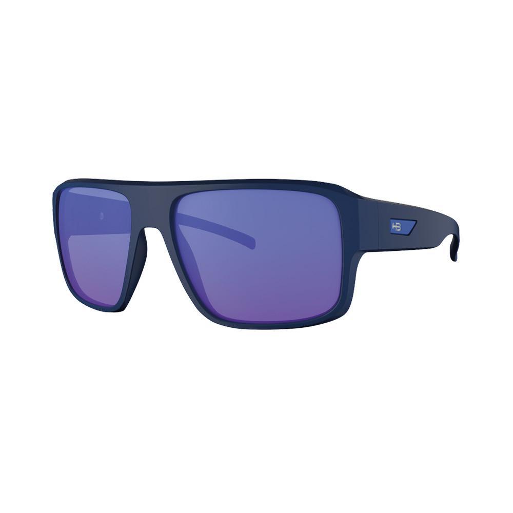 Óculos HB Redback Matte Ultramarine Blue Chrome