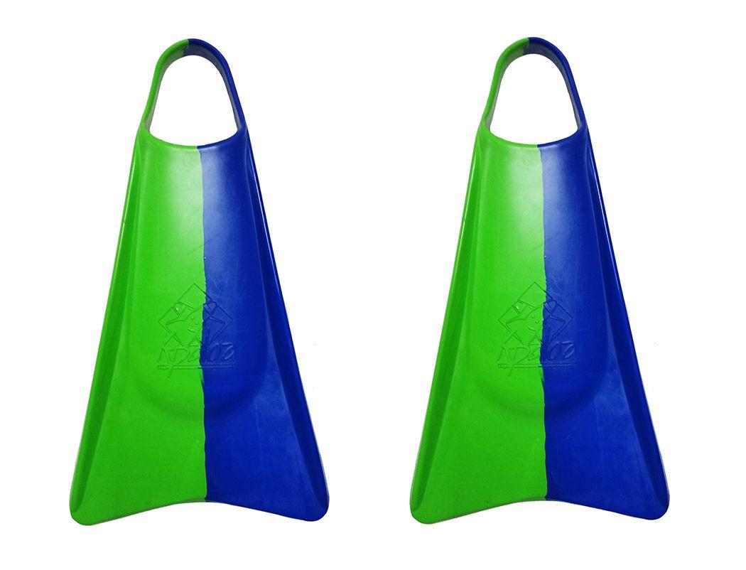 Pé de Pato Kpaloa Classic Verde e Azul