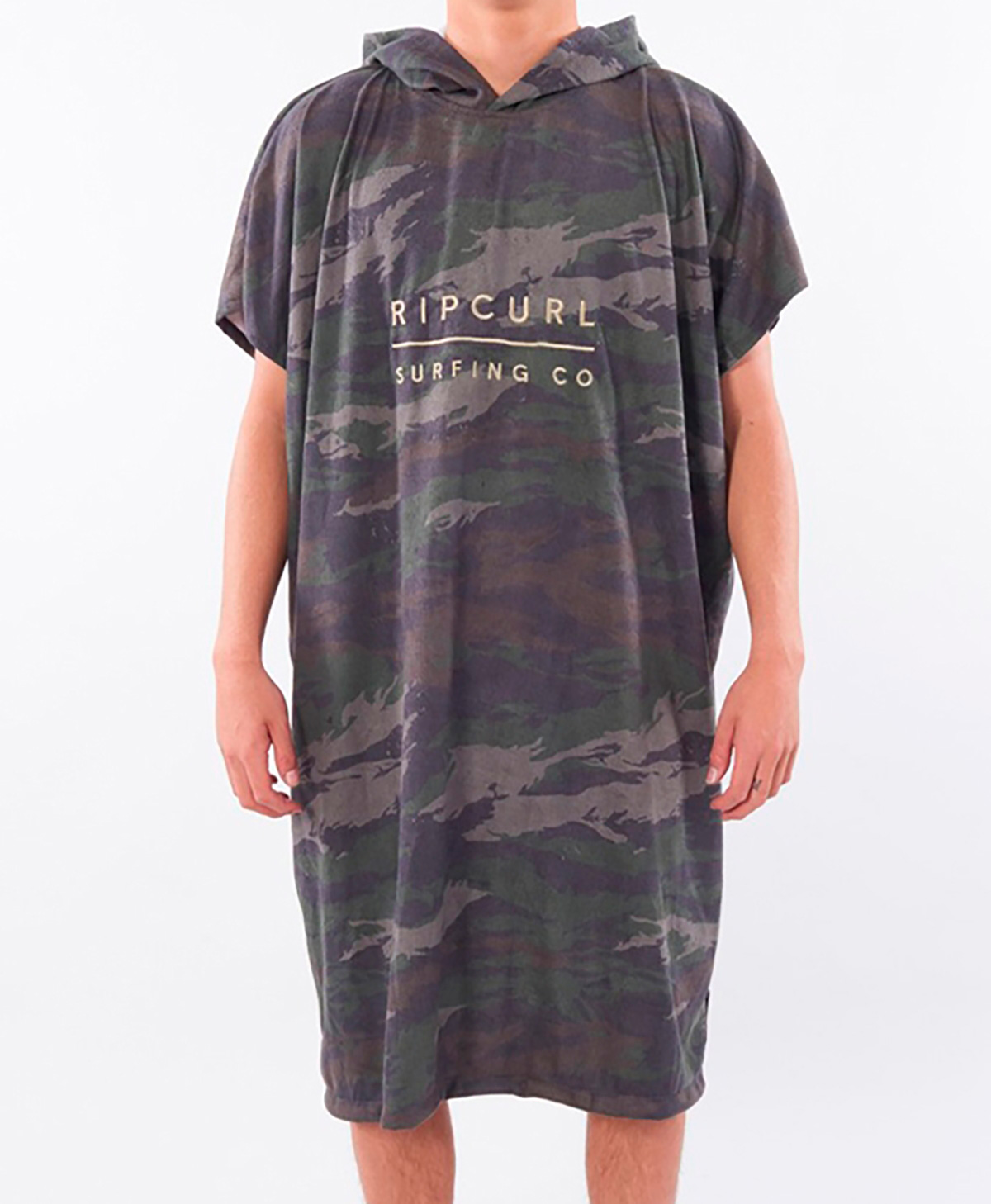 Poncho Toalha Rip Curl Mix Up Hooded Towel