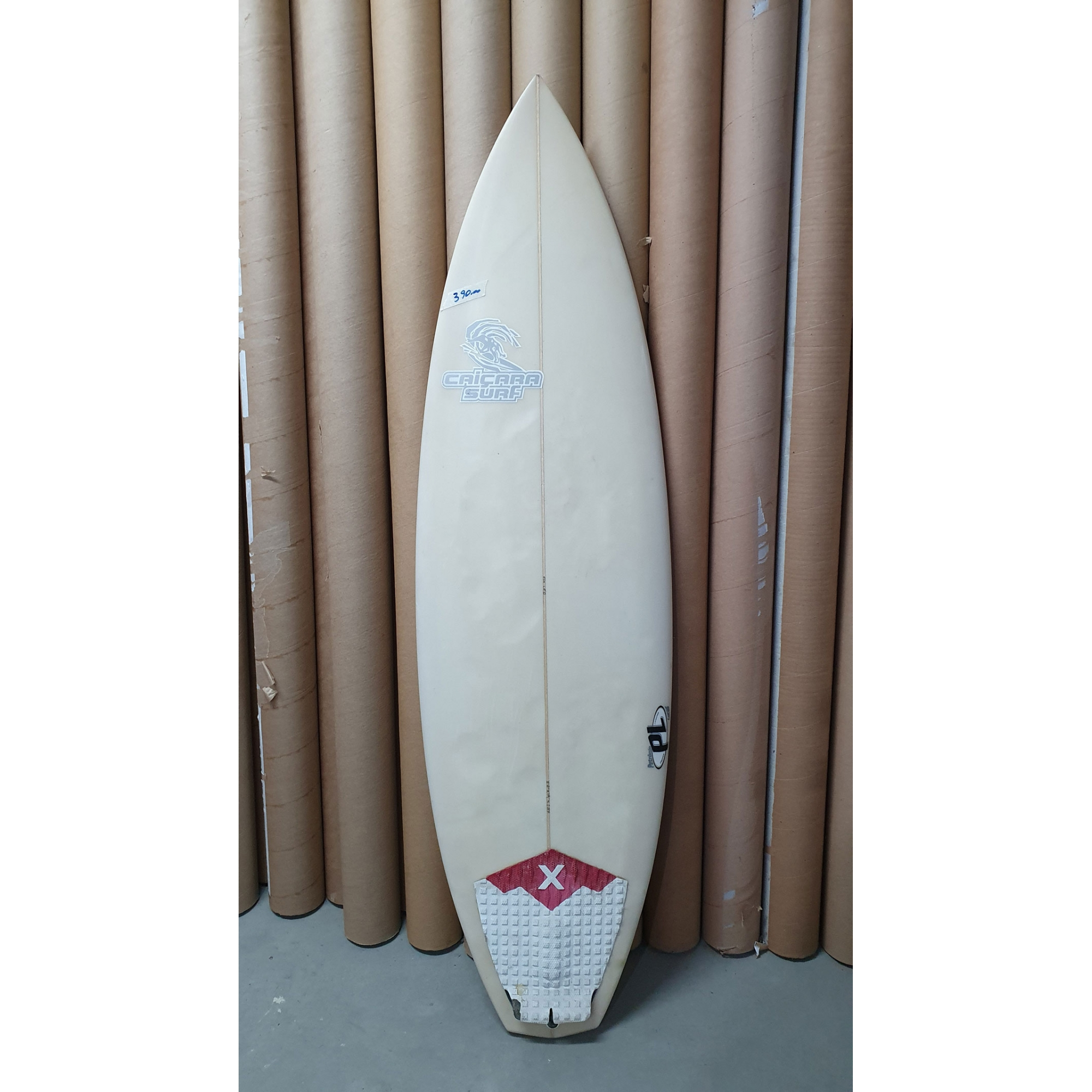Prancha Caiçara Surf 5'8