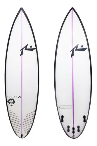 Prancha De Surf Rusty 5'10'' Enough Said Fcs 2