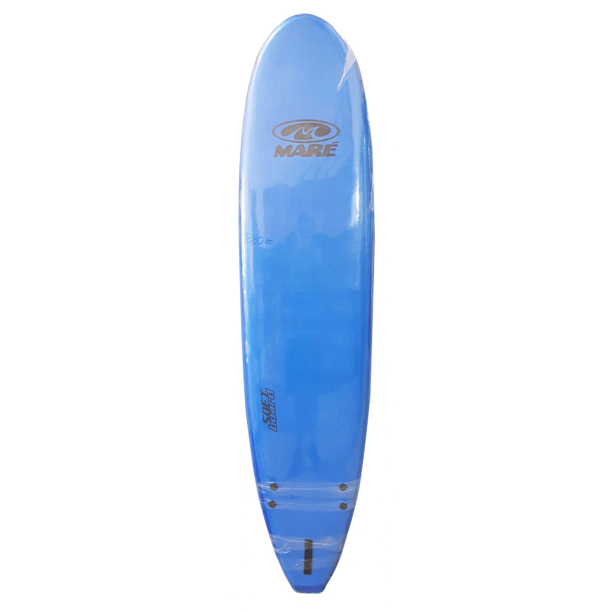 Prancha De Surf Softboard Maré 7'6''