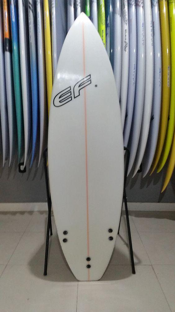 Prancha Semi Nova EF 5'11''