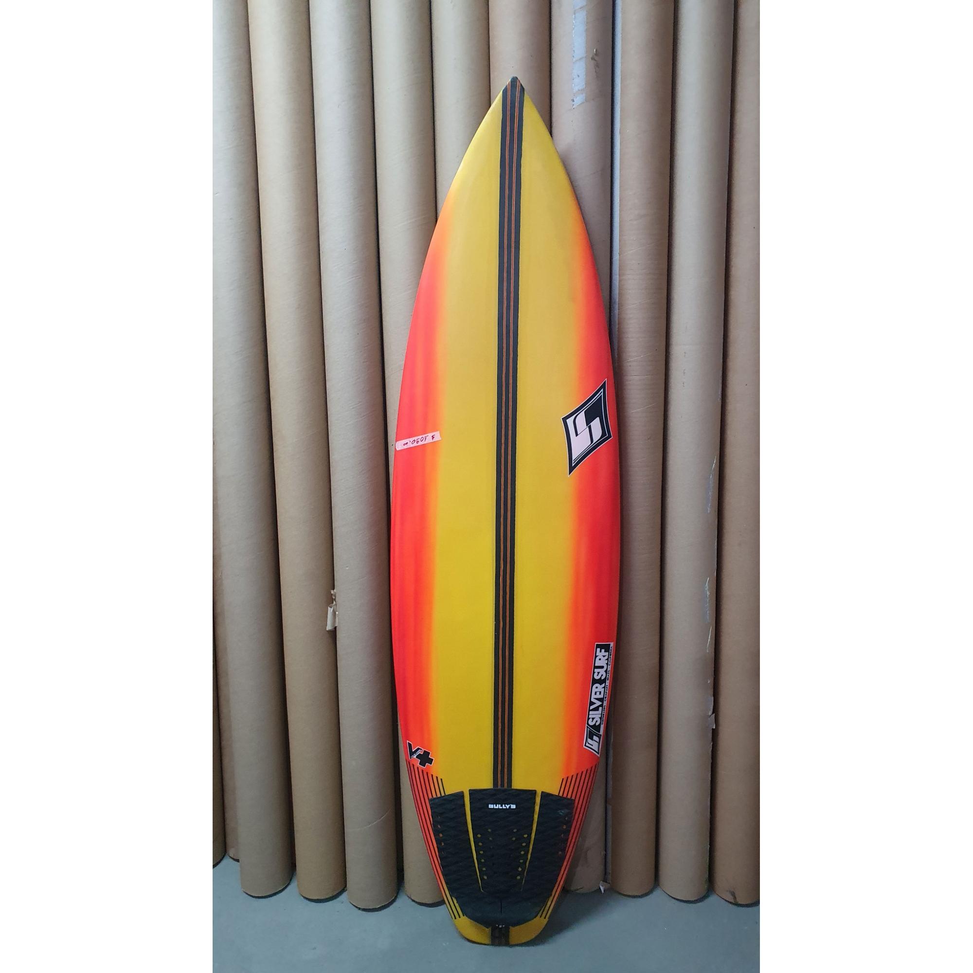 Prancha Silver Surf 6'0