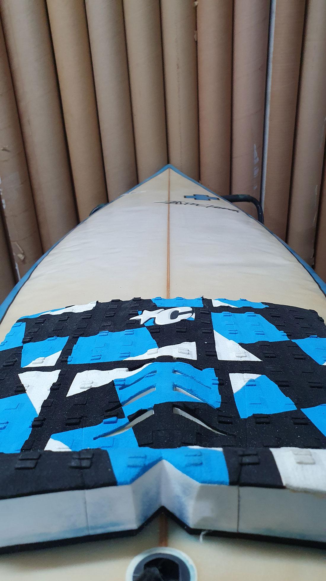 "Prancha Surf RX 5'10"" x 18,37 x 2,20"