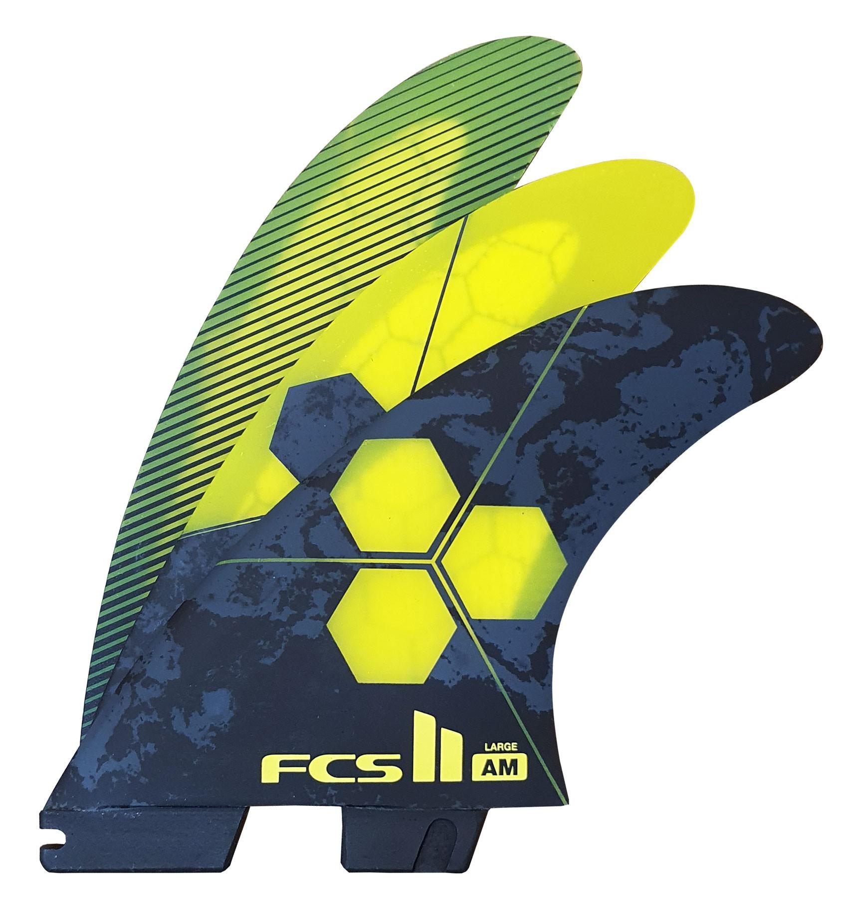 Quilha FCS II Al Merrick PC - Large