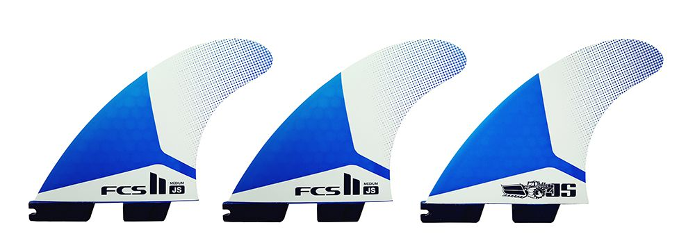 Quilha FCS II JS PC Medium
