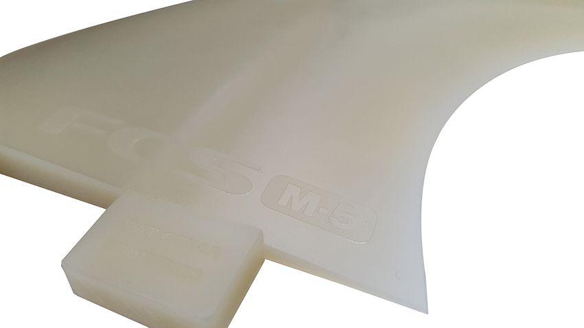 Quilha FCS M5 Glass Flex