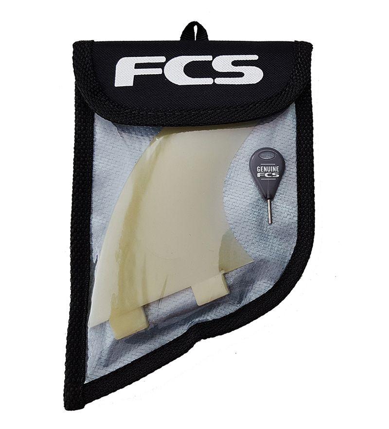 Quilha FCS M7 Glass Flex