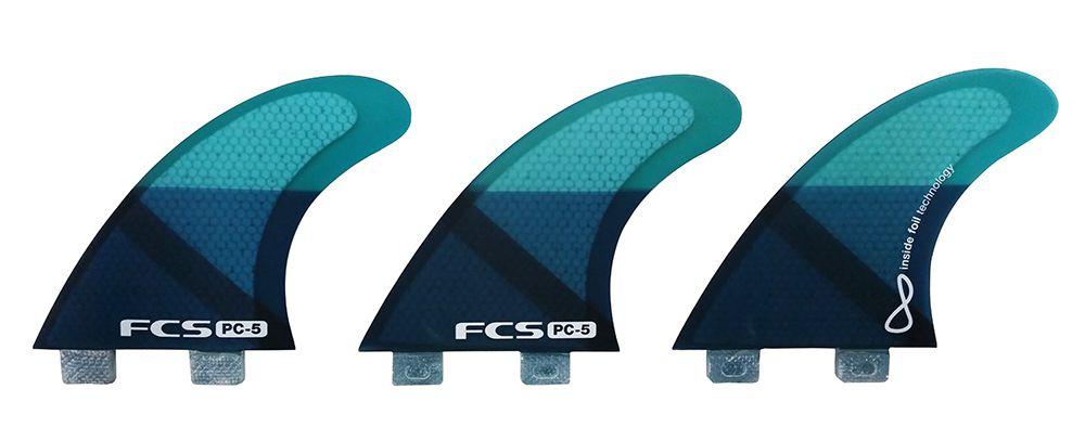 Quilha FCS PC5 Medium