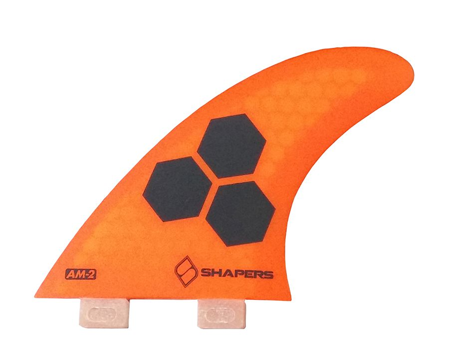 Quilha Shapers Fins AM2 Large Five Fin