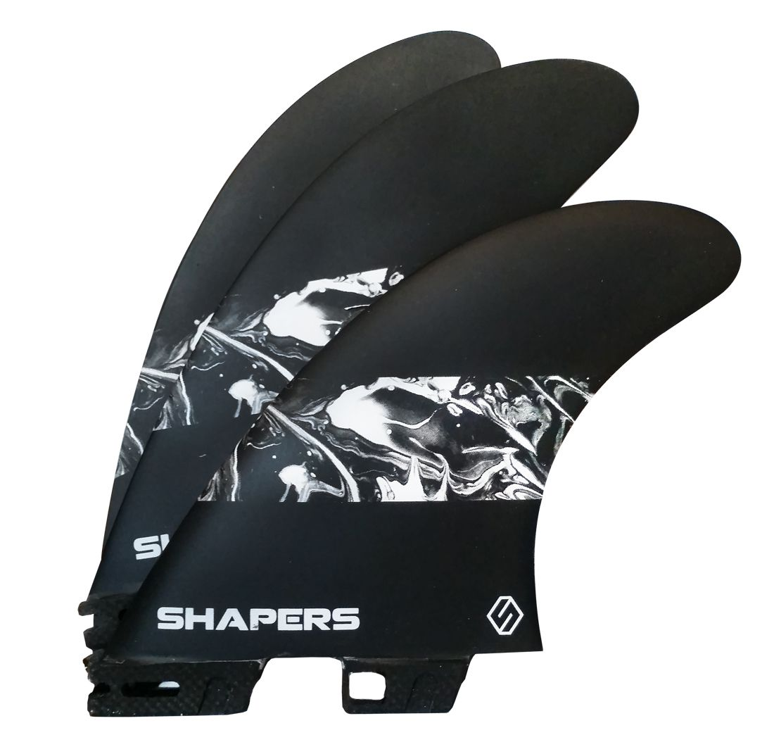 Quilha Shapers Fins Large Core Lite