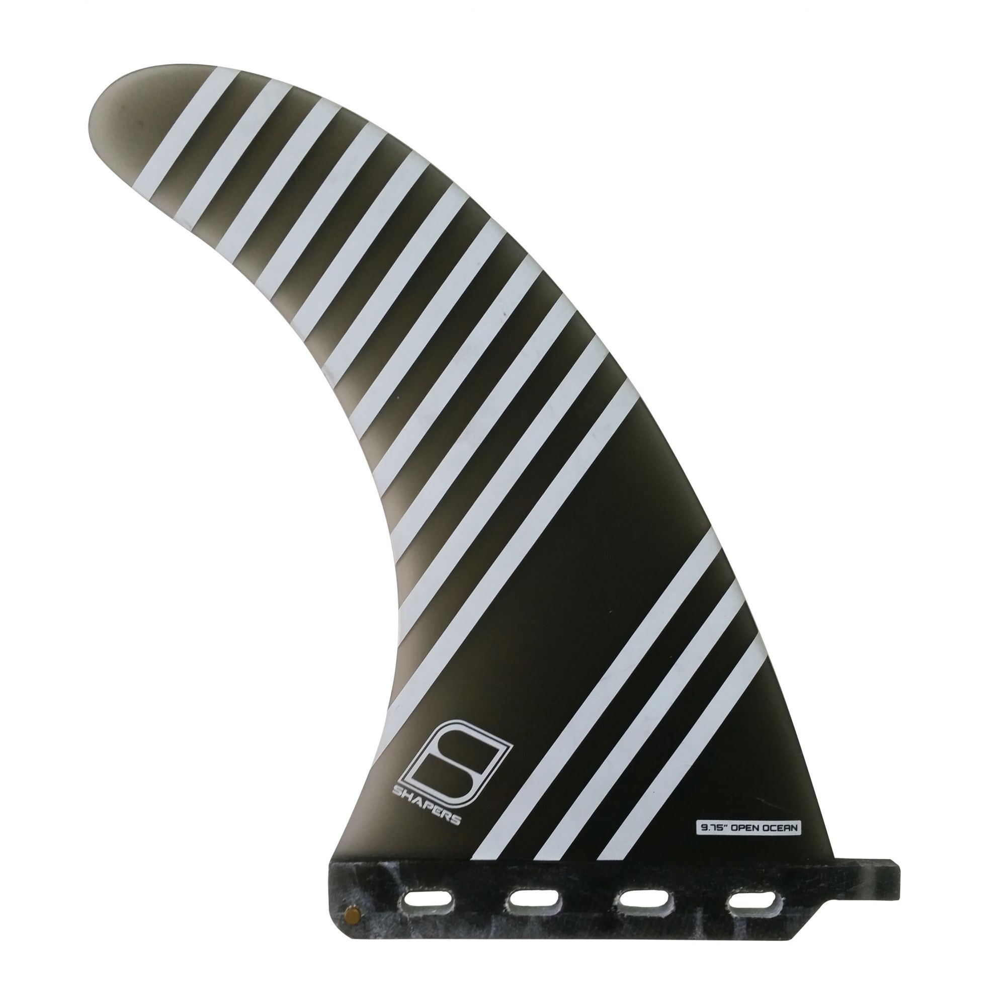 Quilha Stand Up Shapers Fins 9.75''