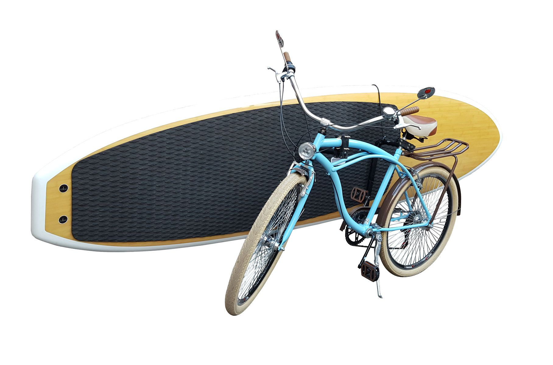 Rack Bike Stand Up Paddle