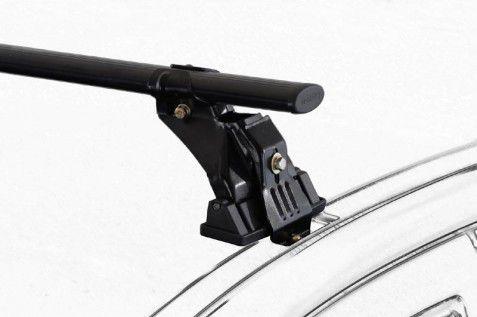 Rack Eqmax Aço Kit 047 Focus Hatch/Sedan 2010/2013