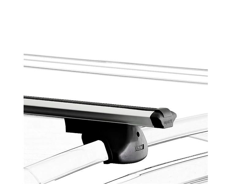 Rack Eqmax Alpha Aço Alumínio Para Longarinas 1,26m 6194