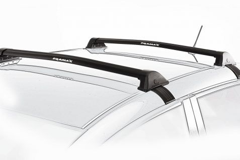 Rack Eqmax New Wave New Fiesta Hatch 2014/2019