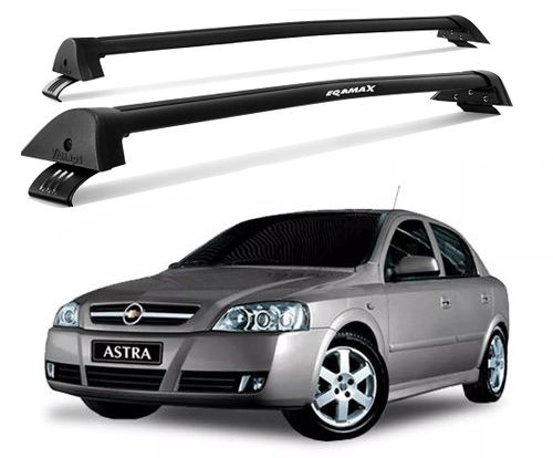 Rack Eqmax New Wave Astra 2P/4P 1999/2011